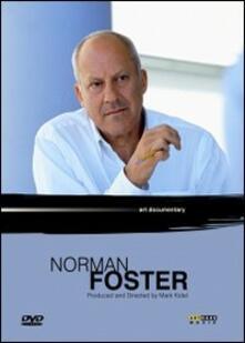 Norman Foster di Mark Kidel - DVD