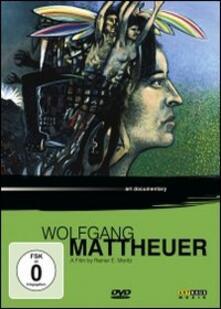Wolfgang Mattheuer di Reiner E. Moritz - DVD