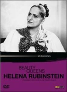 Beauty Queens. Helena Rubinstein di Eila Hershon,Roberto Guerra - DVD