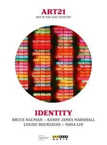 Art21. Art In The 21st Century. Identity - DVD