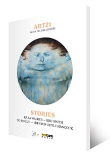 ART21. Art In The 21st Century. Stories - DVD
