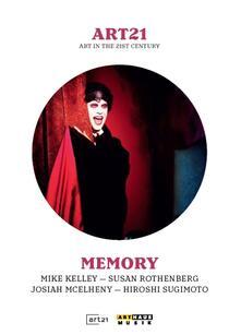 Art21. Art In The 21st Century. Memory - DVD