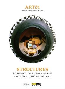 Art21. Art In The 21st Century. Structures - DVD