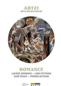 ART21. Art In The 21st Century. Romance - DVD