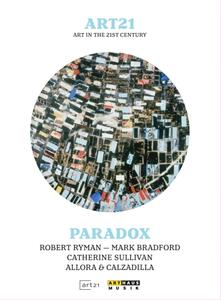 Art21. Art In The 21st Century. Paradox - DVD