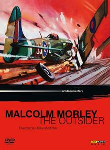 Malcolm Morley. The Outsider di Mike Mortimer - DVD