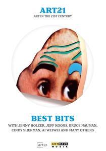Art21. Art In The 21st Century. Best Bits - DVD
