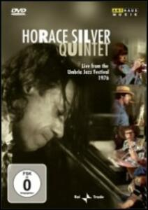 Horace Silver Quintet - DVD
