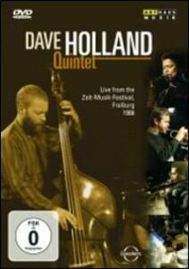 Dave Holland Quintet. Live in Freiburg - DVD