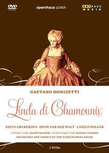 Linda di Chamounix (2 DVD) - DVD