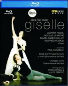 Adolphe Adam. Giselle - Blu-ray