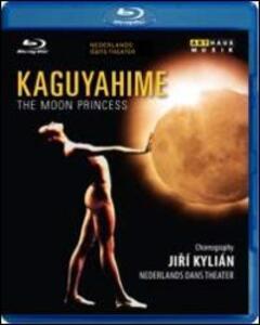 Kaguyahime: The Moon Princess - Blu-ray
