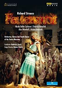 Feuersnot op.50 - DVD