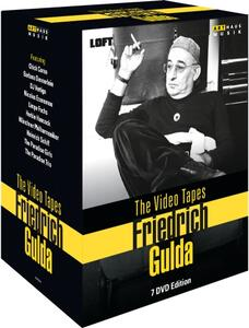 The Video Tapes. 7 DVD Edition - DVD