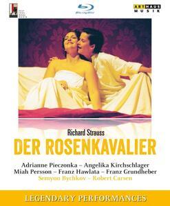 Il Cavaliere della rosa - Blu-ray