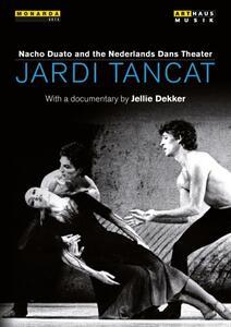 Jardi Tancat Or The Closed Garden - Nacho Duato & The Nederlands Dans Theater - DVD