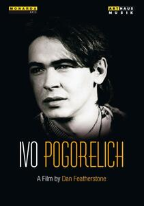Ivo Pogorelich - DVD