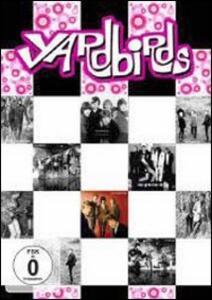 Yardbirds. Yardbirds - DVD
