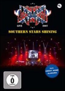 Lynyrd Skynyrd. Southern Stars Shining - DVD