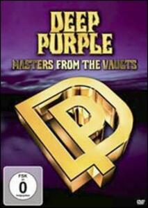 Deep Purple. Masters From The Vaults - DVD