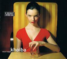 Nice Traps - CD Audio di Khoiba