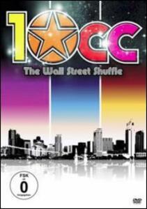 10cc. The Wall Street Shuffle - DVD