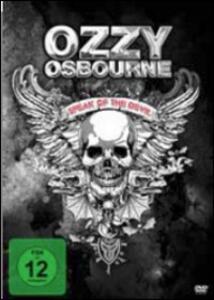 Ozzy Osbourne. Speak Of The Devil - DVD