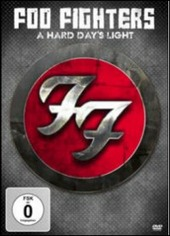 Foo Fighters. A Hard Day's Light