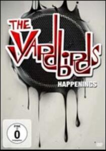 Yardbirds. Happening - DVD