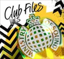 Club Files 5 - CD Audio + DVD