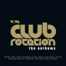 Club Rotation. The Anthems - CD Audio