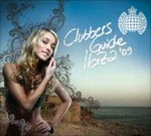 Clubbers Guide Ibiza 09 - CD Audio