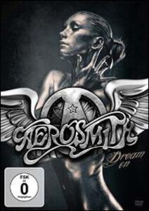 Aerosmith. Dream On - DVD