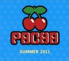 Pacha Summer 2011 - CD Audio
