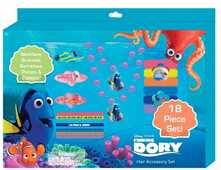 Idee regalo Alla Ricerca di Dory. Set Accessori 18 Pz Joy Toy