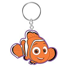 Alla Ricerca di Dory. Portachiavi In Vinile Nemo