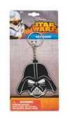 Idee regalo Star Wars. Portachiavi in Vinile Darth Vader Joy Toy