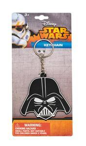 Star Wars. Portachiavi in Vinile Darth Vader