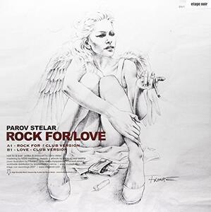 Rock for Love - Vinile LP di Parov Stelar
