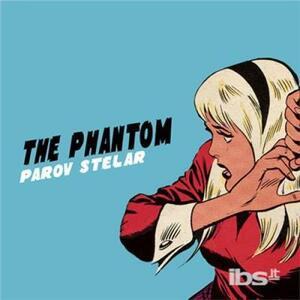 Phantom - Vinile LP di Parov Stelar