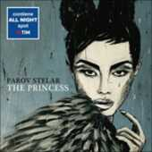CD Princess Parov Stelar