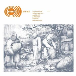 White2 - Vinile LP di Sunn O)))