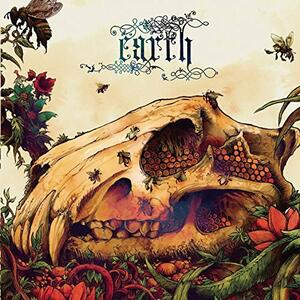Bees Made Honey in the Lion's Skull - Vinile LP di Earth