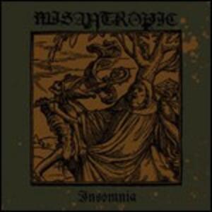 Insomnia - Vinile LP di Misanthropic
