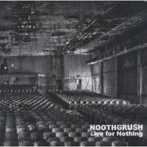 Live for Nothing - Vinile LP di Noothgrush