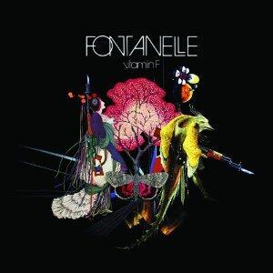 Vitamin F - Vinile LP di Fontanelle