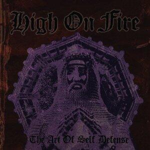 Art of Self Defense - Vinile LP di High on Fire