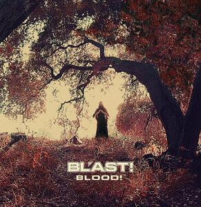 Blood - Vinile LP di Bl'Ast