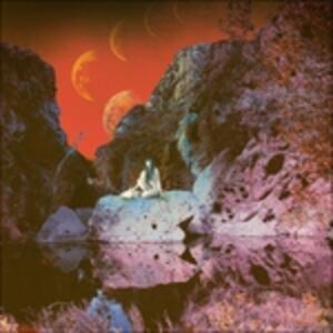 Primitive and Deadly - Vinile LP di Earth