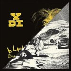A Place in the Sun - Black Dust - Vinile LP di YDI
